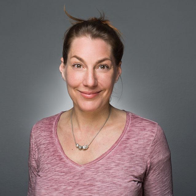 Nicole Hofmeister