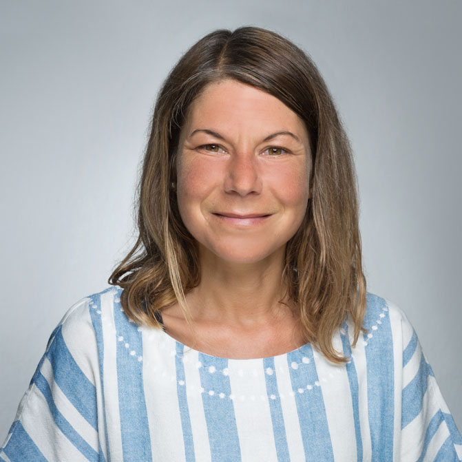 Stefanie Haumann
